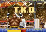 Best Bout Boxing Arcade Technical knockout
