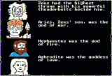 Magical Myths Apple II The Gods