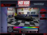 Hot Rod: Garage to Glory Windows When done, you may want to paint your car