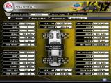 NASCAR Thunder 2004 Windows There are basic and advanced garage available, also default setting for every track and session
