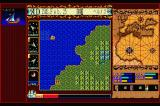Uncharted Waters Sharp X68000 Sailing