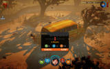 The Flame in the Flood Windows Sleeping will increase one meter, but also decrease two others, a common issue for most decisions.