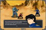 Fullmetal Alchemist: Iron & Flame Browser Done