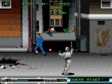 RoboCop 2 Arcade Enemies in the background