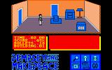 Dempsey and Makepeace Amstrad CPC In someone's office