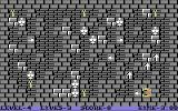 Wizard's Doom: Fifty Levels of Exquisite Torture Commodore 64 Level 4