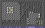 Wizard's Doom: Fifty Levels of Exquisite Torture Commodore 64 Level 48