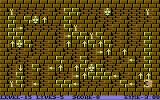 Wizard's Doom: Fifty Levels of Exquisite Torture Commodore 64 Level 15