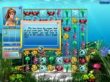 Tropical Fish Shop: Annabel's Adventure Windows In-game tutorial messages introduce game concepts and new elements.