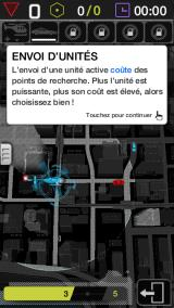 Watch_Dogs Companion: ctOS Android Unit dispatch tutorial (French version)