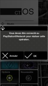 Watch_Dogs Companion: ctOS Android Connection needed (French version)
