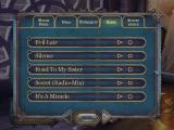 Sister's Secrecy: Arcanum Bloodlines (Collector's Edition) Windows The audio (song) selection of the bonus items