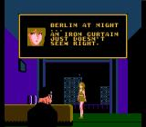 Golgo 13: Top Secret Episode NES The hearts of many a ten year-old began to beat faster when...