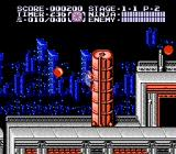 Ninja Gaiden II: The Dark Sword of Chaos NES Unlike the first game in the series, Ninja Gaiden II allows you to freely climb surfaces.