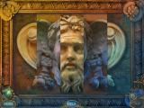 Dreamscapes: The Sandman (Collector's Edition) iPad Another mini-game/puzzle