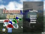 Treasure Hunt: Mit dem Heli auf Schatzsuche Windows Main screen