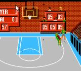 Jordan vs Bird: One on One NES For threeeeee!