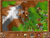 Serf City: Life is Feudal Amiga There are also four types of mines.