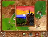 Serf City: Life is Feudal Amiga You completed one of the levels. Onto the next...
