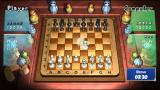 Best of Board Games: Chess PS Vita The queen takes enemy peon (Trial version)