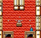 Mega Man 3 NES Shadow Man's stage
