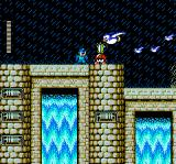 Mega Man 4 NES Toad Man's stage