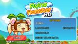 Flying Hamster HD PS Vita Game options (Trial version)
