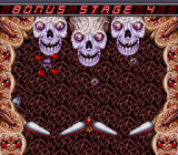 Devil's Crush TurboGrafx-16 Stage 4