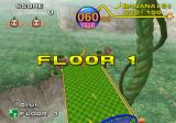 Super Monkey Ball GameCube Approaching Floor 1