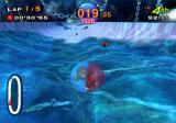 Super Monkey Ball GameCube Underwater Monkey Race
