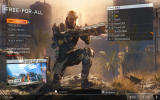 Call of Duty: Black Ops III Windows Lobby for the main multiplayer mode