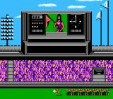 Track & Field II NES The game had excellent production values for the time