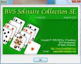 Solitaire Deluxe Windows This game is a special edition of BVS Solitaire