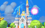 Disney Magic Kingdoms Android Fireworks as the curse disappears.