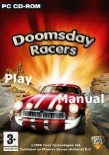10 Xtreme Speed PC Games: Volume 2 Windows Doomsday Racers can be run from the disc