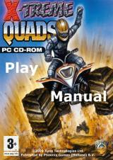 10 Xtreme Speed PC Games: Volume 2 Windows Xtreme Quads can be run from the disc