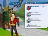 Marvel Avengers Academy iPad Find the best spot for Stark Tower