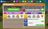 Dragon Mania Legends Android VIP benefits