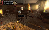 The Typing of The Dead: Overkill Windows The icon to switch between views.