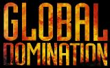 Global Domination Amiga Title screen