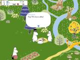 Moomin: Welcome to Moominvalley iPad All is now good in the world