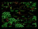 T.N.T MSX Fighting in the jungle