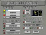 Power: The Game Windows Game start options