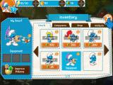 The Smurfs: Epic Run iPad Inventory