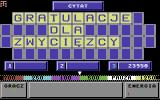 Koło Fortuny Commodore 64 Password revealed
