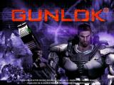 Gunlok Windows Main Title