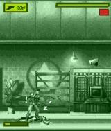 Tom Clancy's Splinter Cell N-Gage Too many guards falling asleep on the job in this game.