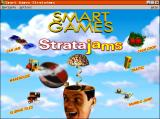 Smart Games Stratajams Windows 3.x Title Screen