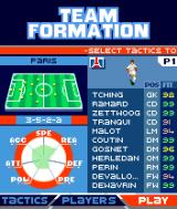 Marcel Desailly Pro Soccer N-Gage Information on your football team.