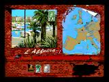L'Affaire... MSX Marseille postcard